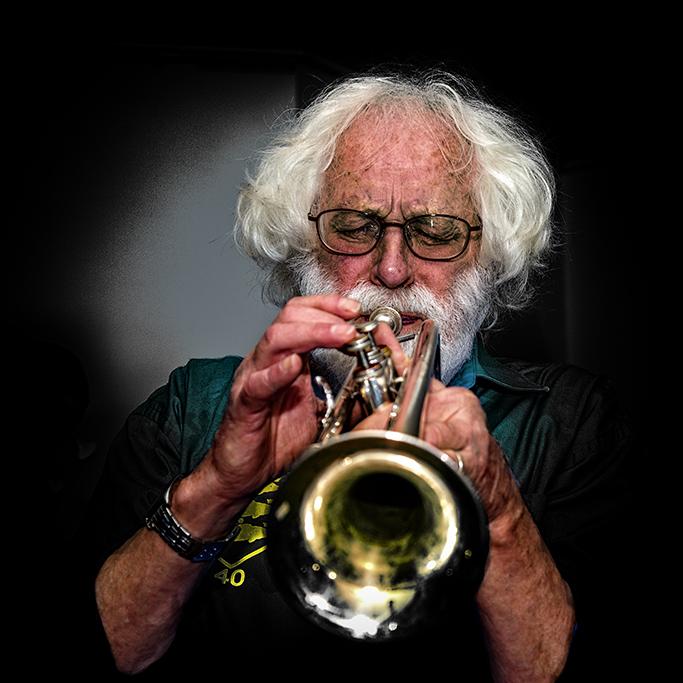 Dick Jeukens -trompetist